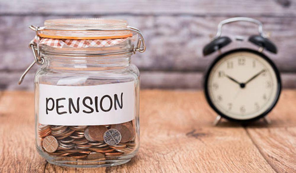 Ingreso Pasivo: Mejor plan de pensiones